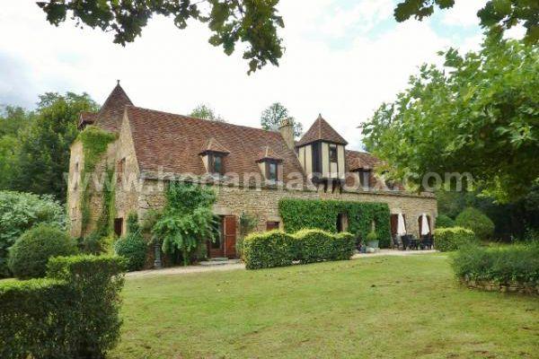Immobilier Dordogne Vente Ref : 2854