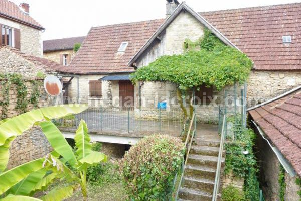 Immobilier Dordogne Vente Ref : 3240
