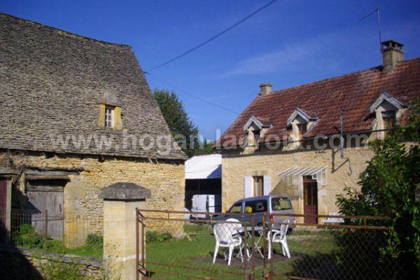 Immobilier Dordogne Vente Ref : 3508