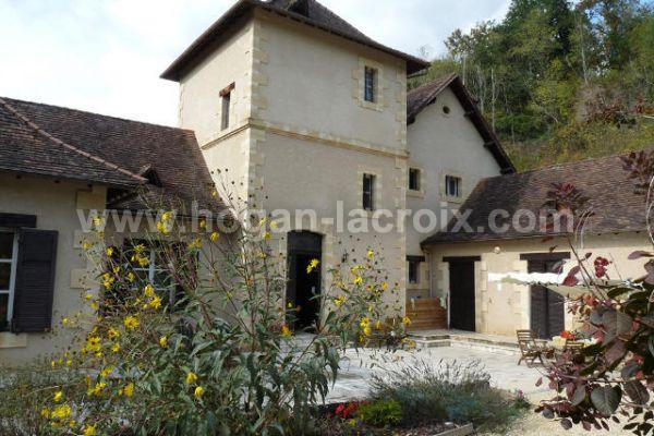 Immobilier Dordogne Vente Ref : 3678