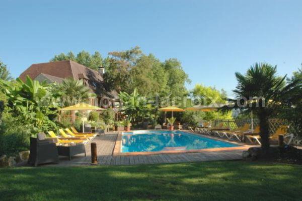 Immobilier Dordogne Vente Ref : 3830