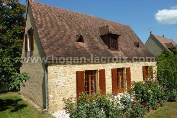 Immobilier Dordogne Vente Ref : 3853