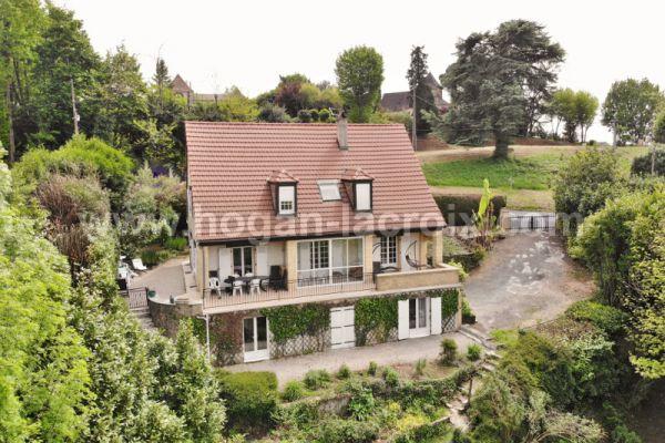 Immobilier Dordogne Vente Ref : 3873