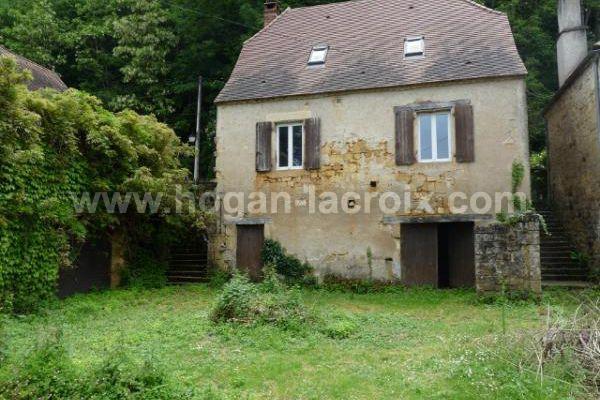 Immobilier Dordogne Vente Ref : 4344