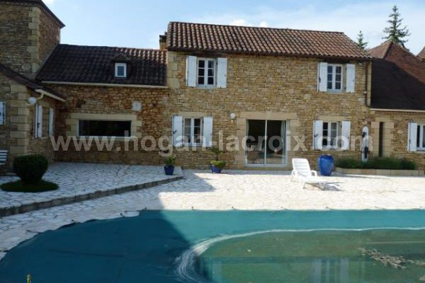 Immobilier Dordogne Vente Ref : 4377