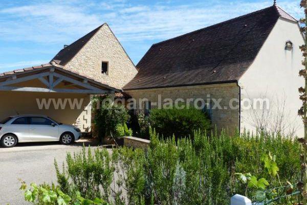 Immobilier Dordogne Vente Ref : 4401
