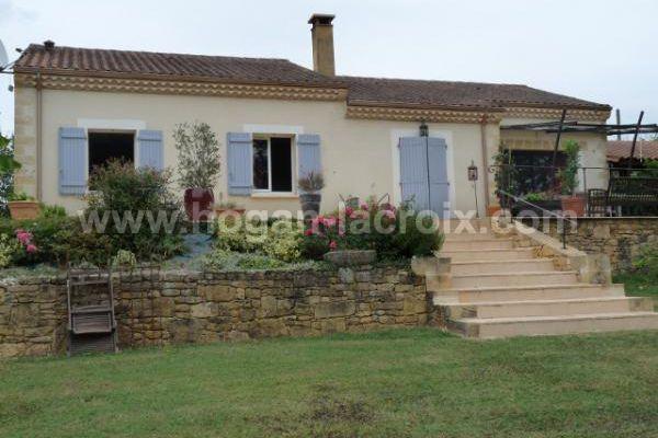 Immobilier Dordogne Vente Ref : 4418