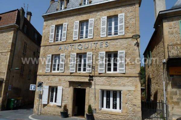 Immobilier Dordogne Vente Ref : 4458