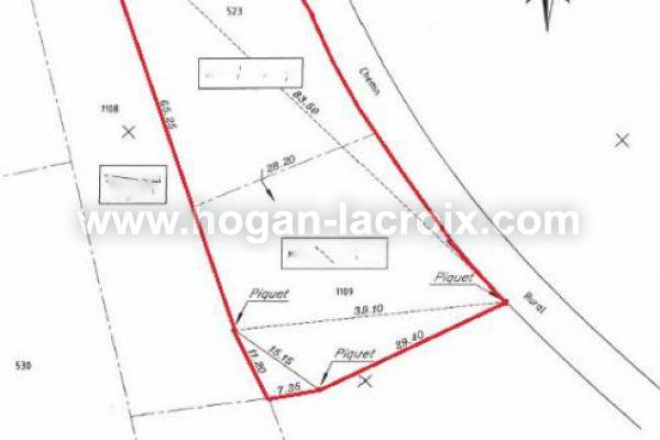 Immobilier Dordogne Vente Ref : 4465