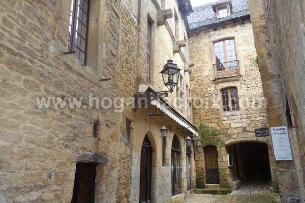 Immobilier Dordogne Vente Ref : 4467