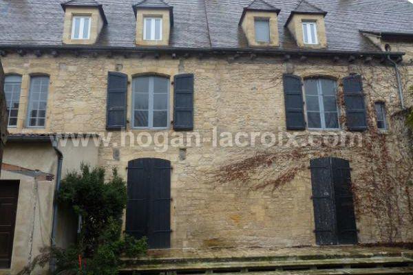 Immobilier Dordogne Vente Ref : 4469