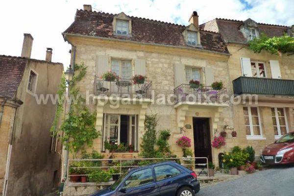 Immobilier Dordogne Vente Ref : 4576