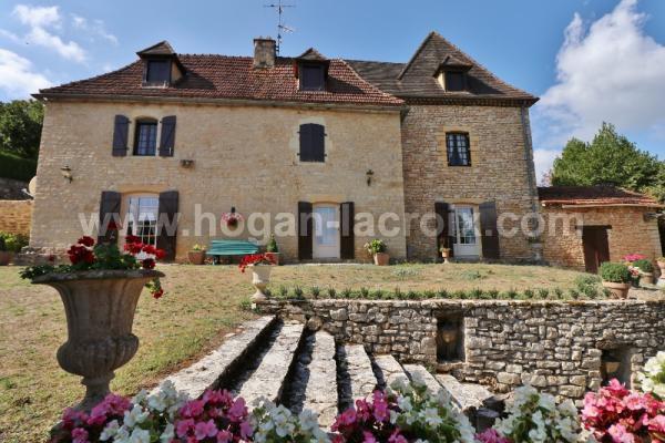 Immobilier Dordogne Vente Ref : 4595