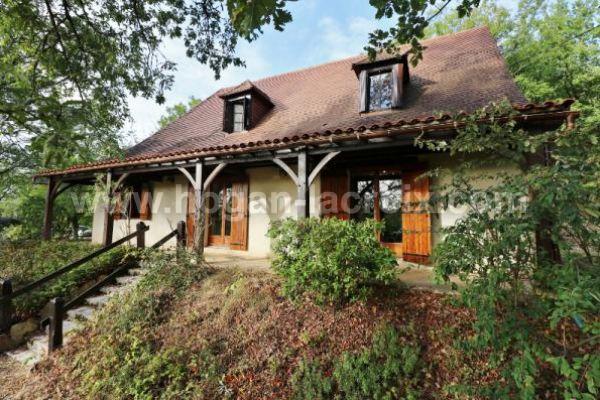 Immobilier Dordogne Vente Ref : 4635