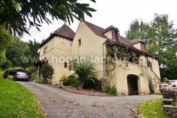 Immobilier Dordogne Vente Ref : 4642