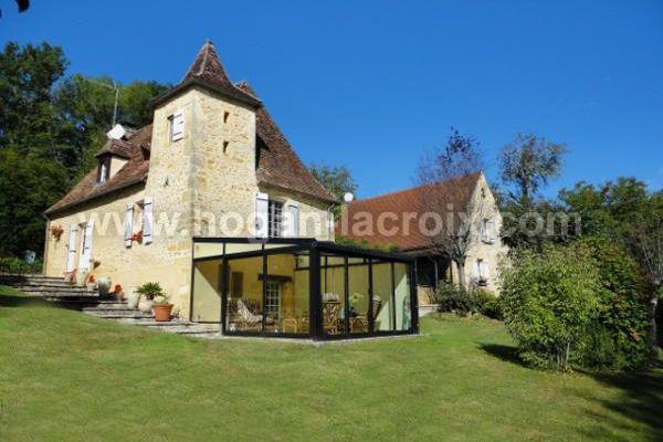Immobilier Dordogne Vente Ref : 4684