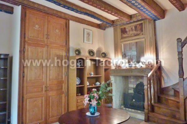 Immobilier Dordogne Vente Ref : 4707