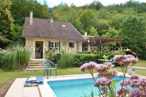 Immobilier Dordogne Vente Ref : 4709