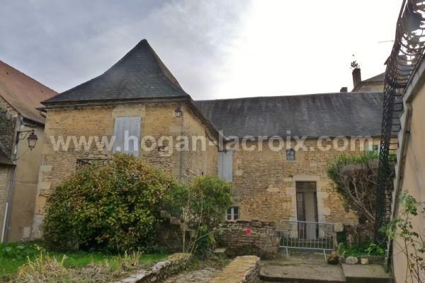 Immobilier Dordogne Vente Ref : 4768
