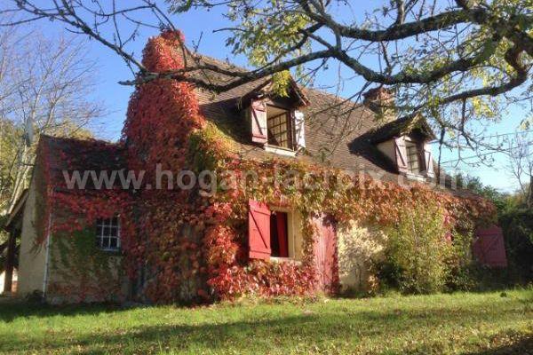 Immobilier Dordogne Vente Ref : 4770