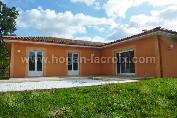 Immobilier Dordogne Vente Ref : 4781