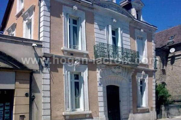 Immobilier Dordogne Vente Ref : 4801