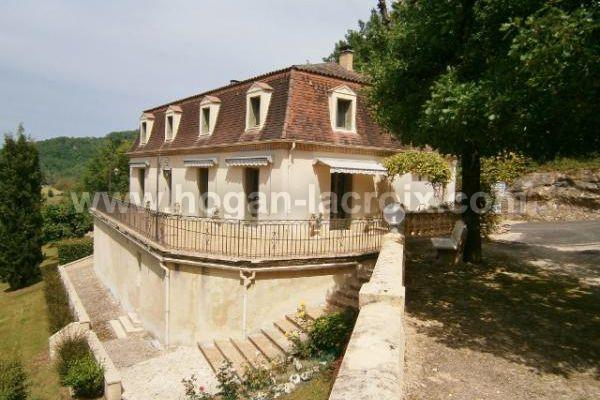 Immobilier Dordogne Vente Ref : 4802