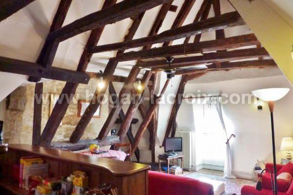 Immobilier Dordogne Vente Ref : 4805