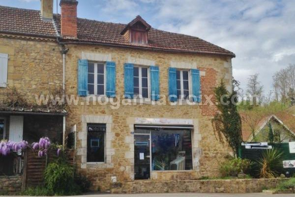Immobilier Dordogne Vente Ref : 4811
