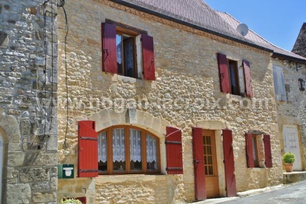 Immobilier Dordogne Vente Ref : 4872