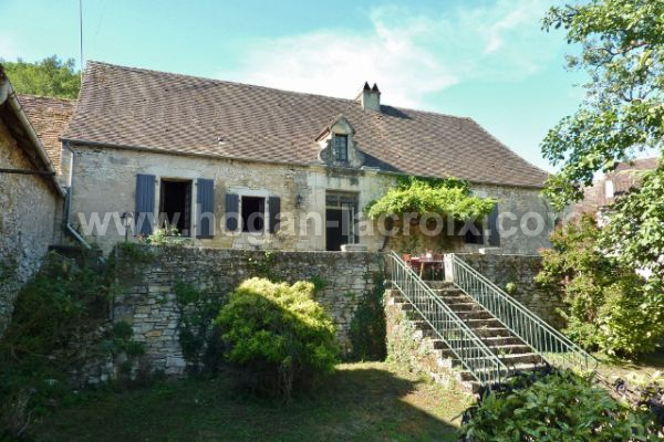 Immobilier Dordogne Vente Ref : 4873