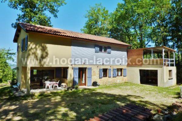 Immobilier Dordogne Vente Ref : 4874