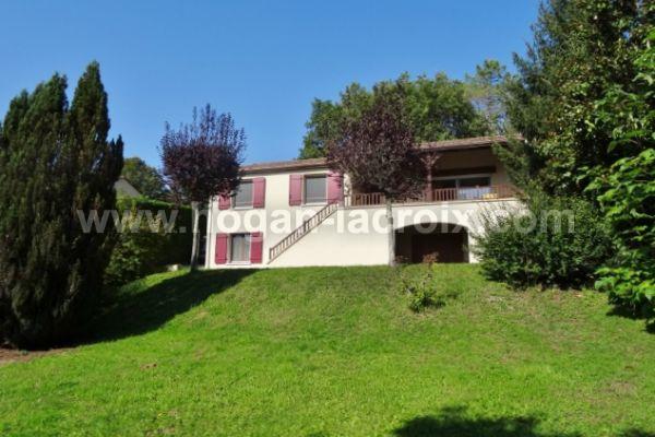Immobilier Dordogne Vente Ref : 4881