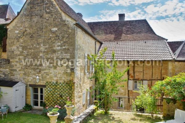 Immobilier Dordogne Vente Ref : 4884