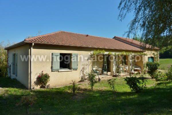 Immobilier Dordogne Vente Ref : 4887