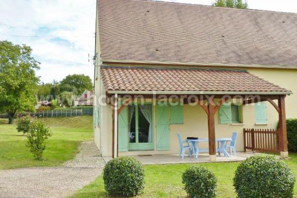 Immobilier Dordogne Vente Ref : 4893
