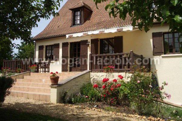 Immobilier Dordogne Vente Ref : 4894