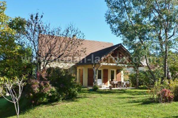 Immobilier Dordogne Vente Ref : 4895