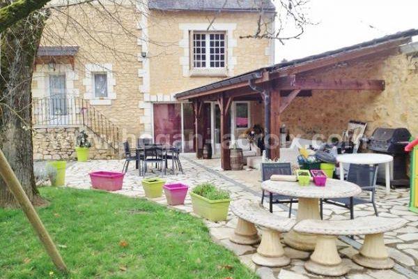 Immobilier Dordogne Vente Ref : 4896