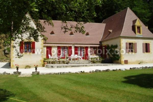 Immobilier Dordogne Vente Ref : 4897