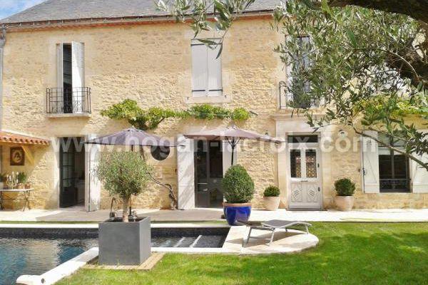 Immobilier Dordogne Vente Ref : 4899