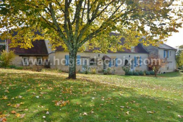 Immobilier Dordogne Vente Ref : 4900