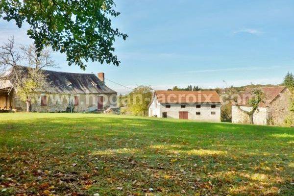 Immobilier Dordogne Vente Ref : 4906