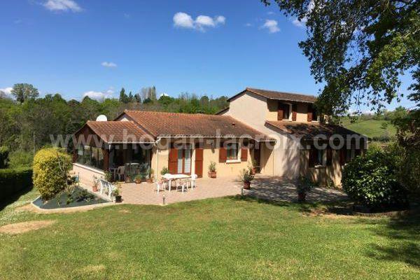 Immobilier Dordogne Vente Ref : 4912