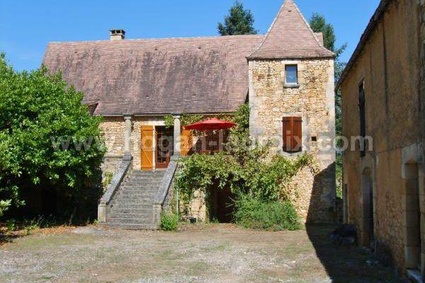 Immobilier Dordogne Vente Ref : 4914
