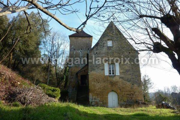 Immobilier Dordogne Vente Ref : 4941