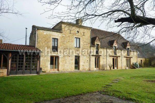 Immobilier Dordogne Vente Ref : 4943