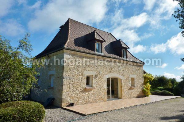 Immobilier Dordogne Vente Ref : 4956