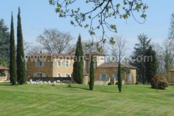 Immobilier Dordogne Vente Ref : 4958