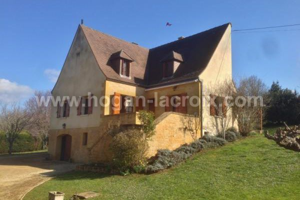 Immobilier Dordogne Vente Ref : 4965